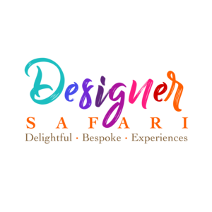 Company Logo for Designer Safari