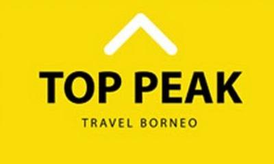 Company Logo for Top Peak Travel