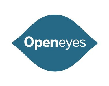 Company Logo for Open Eyes