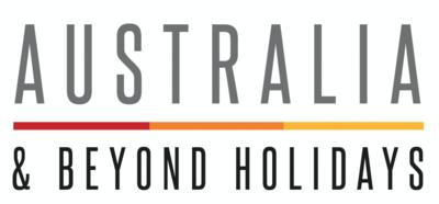 Company Logo for Australia and Beyond Holidays