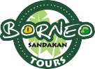 Company Logo for Borneo Sandakan Tours