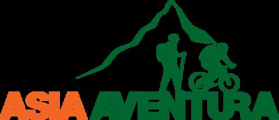 Company Logo for Asia  Aventura Travel