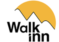 Company Logo for WALK INN