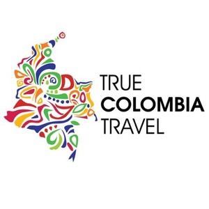 Company Logo for True Colombia  Travel