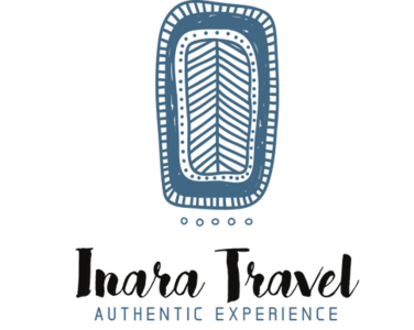 Company Logo for Inara Travel
