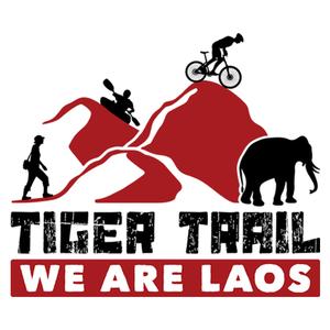Company Logo for Tiger Trail Travel