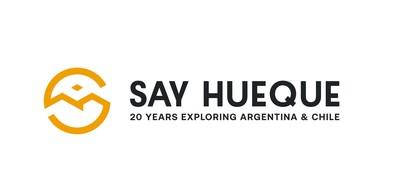 Company Logo for Say Hueque