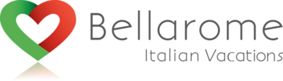 Company Logo for Bellarome Italian Vacations