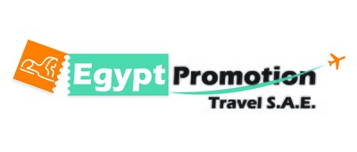 Company Logo for Egypt Promotion Travel
