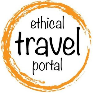 Company Logo for Ethical Travel Portal