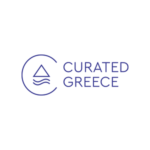 Company Logo for Curated Greece