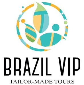 Company Logo for Brazil Vip Tailor-Made Tours