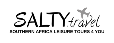 Company Logo for SALTY.TRAVEL