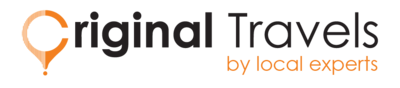 Company Logo for Original Travels