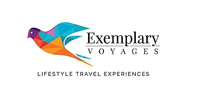 Company Logo for Exemplary Voyages