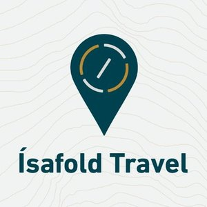 Company Logo for Ísafold Travel