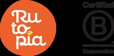 Company Logo for Rutopía