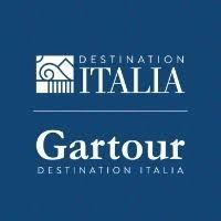 Company Logo for Gartour by Destination Italia
