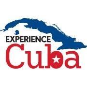 Company Logo for Experience Cuba