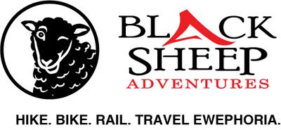 Company Logo for Black Sheep Adventures