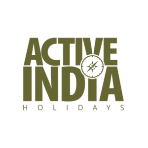 Company Logo for Active India Holidays