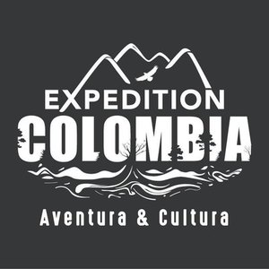 Company Logo for Expedition Colombia