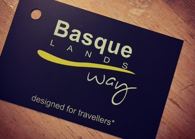 Company Logo for Basquelands Way