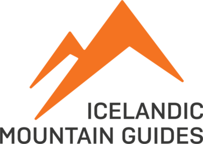 Company Logo for Icelandic Mountain Guides