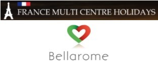 Company Logo for France Multi Centre Holidays (Bellarome Ltd)
