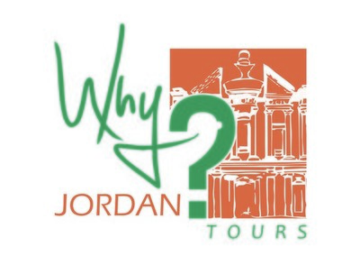 Company Logo for Why Jordan Tours