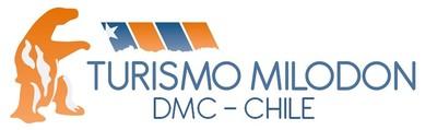 Company Logo for Turismo Milodon