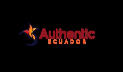 Company Logo for Authentic Ecuador