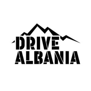 Company Logo for Drive Albania