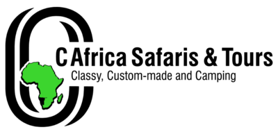 Company Logo for C Africa Safaris & Tours