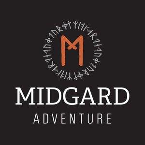 Company Logo for Midgard Adventure