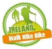 Company Logo for Ireland Walk Hike Bike