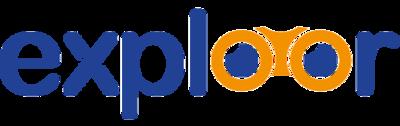 Company Logo for exploor