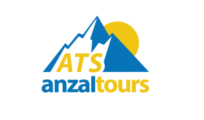 Company Logo for Anzal Tours