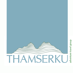 Company Logo for Thamserku