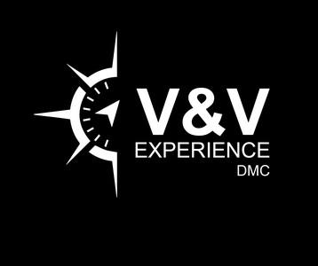 Company Logo for V&V Experience DMC