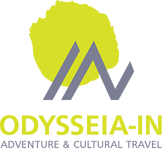 Company Logo for Odysseia-In