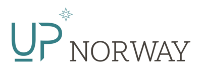 Company Logo for Up Norway
