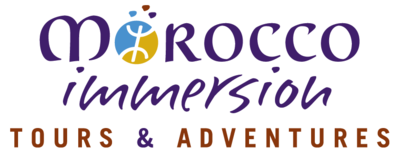 Company Logo for Morocco Immersion Tours and Adventures