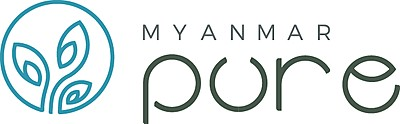 Company Logo for Myanmar Pure