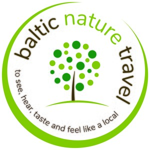 Company Logo for Baltic Nature Travel