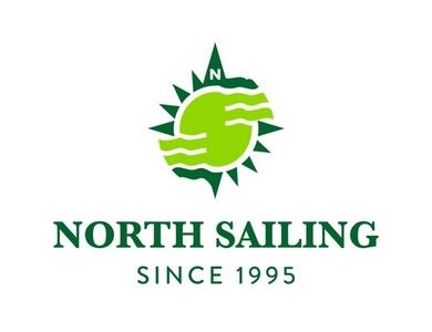 Company Logo for North Sailing