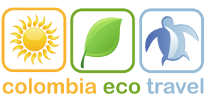Company Logo for Colombia Eco Travel