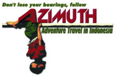 Company Logo for Azimuth Adventure Travel Ltd