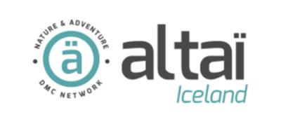 Company Logo for Altaï Iceland