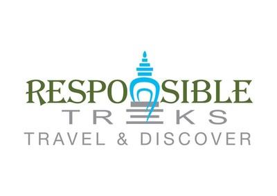 Company Logo for Responsible Treks